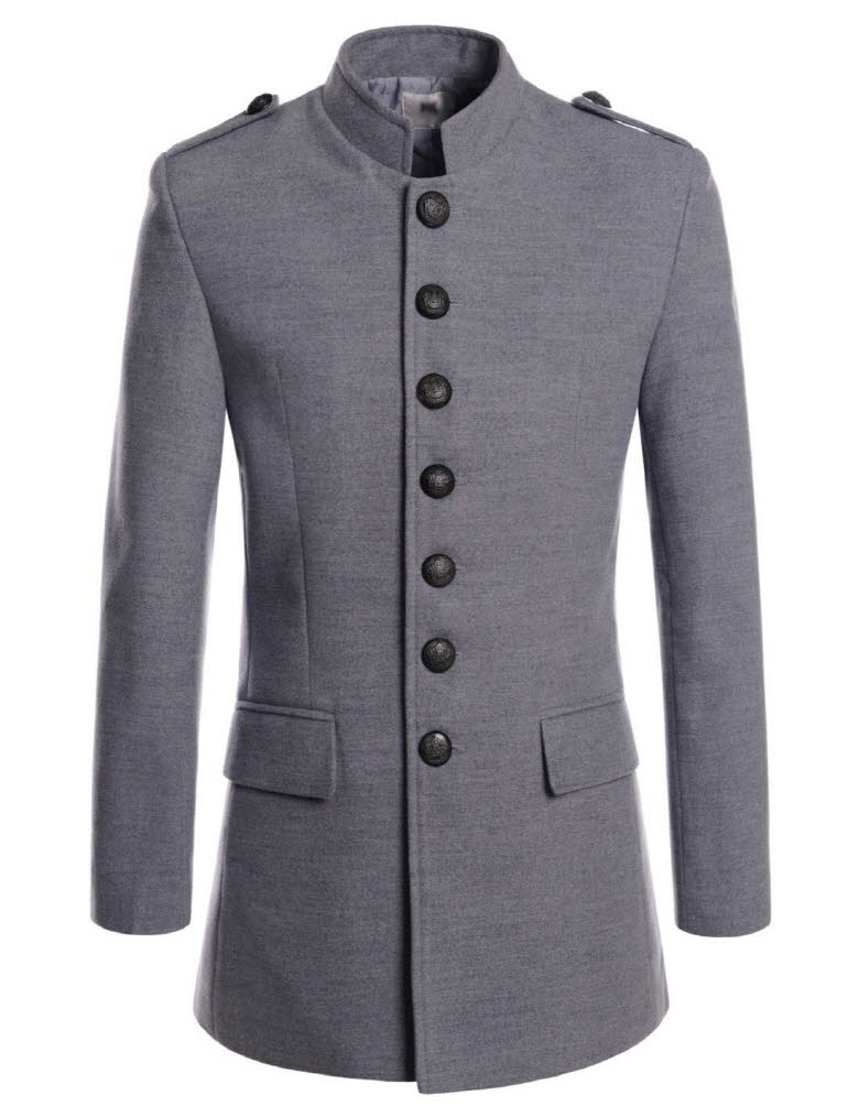 efwaidi.ga provides mandarin collar suit men items from China top selected Men's Suits & Blazers, Men's Clothing, Apparel suppliers at wholesale prices with worldwide delivery. You can find collar, Men mandarin collar suit men free shipping, tuxedos men suit mandarin collar and view 4 mandarin collar suit men reviews to help you choose.